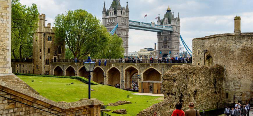 Что посетить в Лондоне