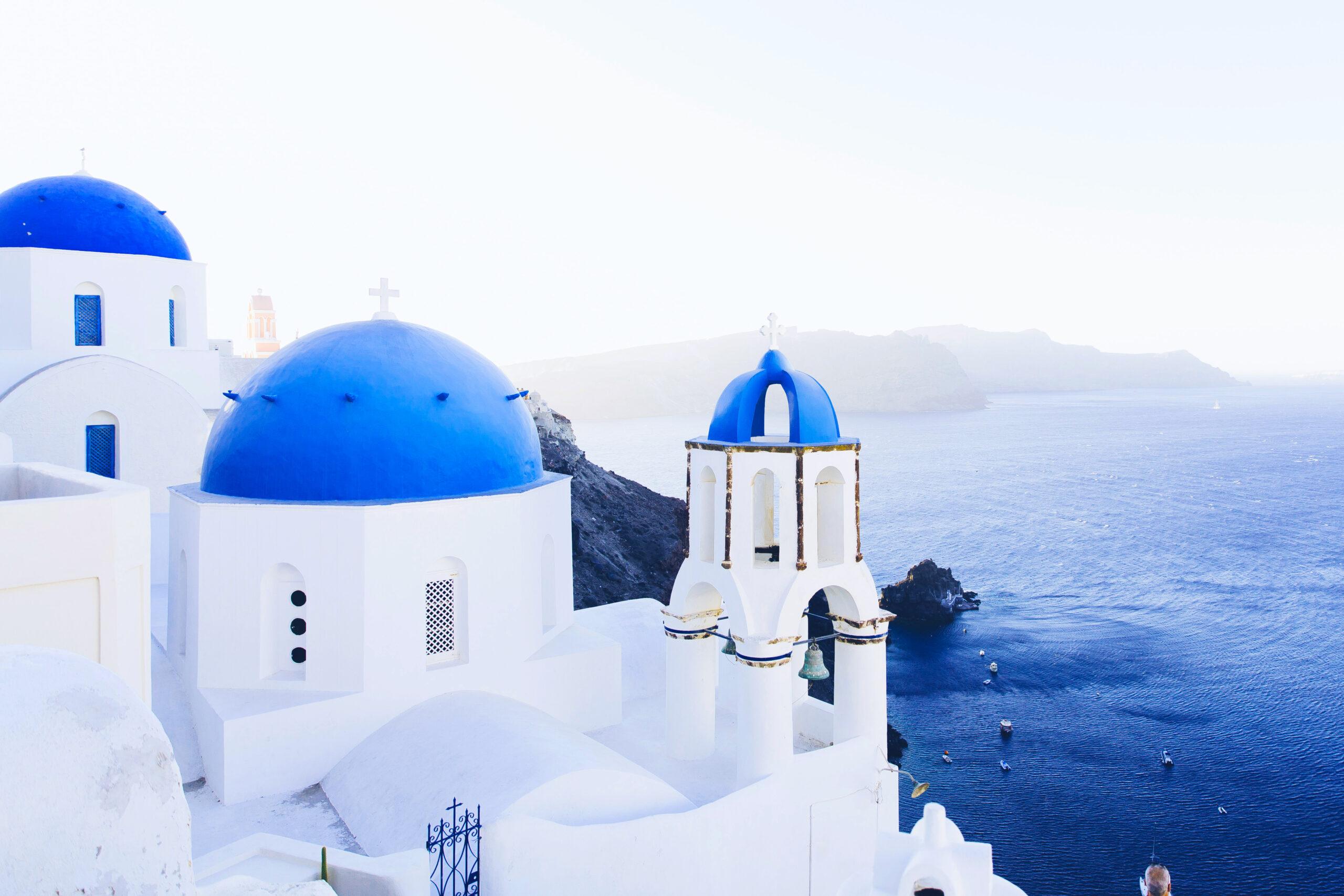 Греция сказочная страна