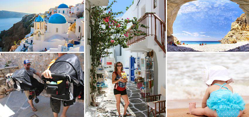 отдохнуть недорого в Греции