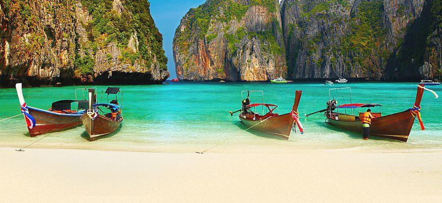 Пхукет Таиланд
