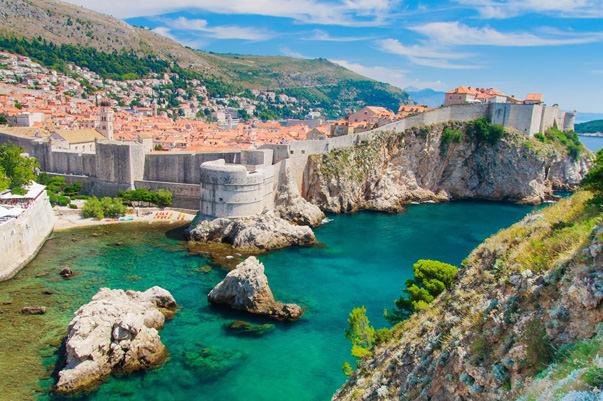 Путешествие по Хорватии