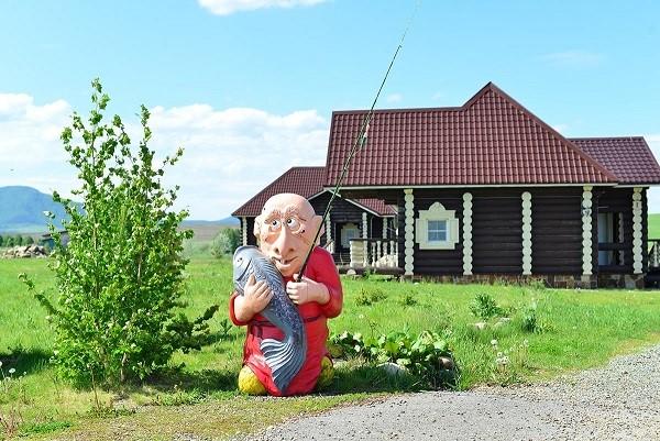 «Белокуриха Village» - Республика Алтай, г.Белокуриха
