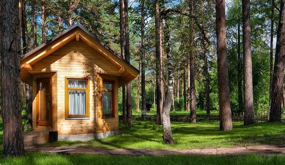 «Village Enisye» - Красноярский край, г. Красноярск