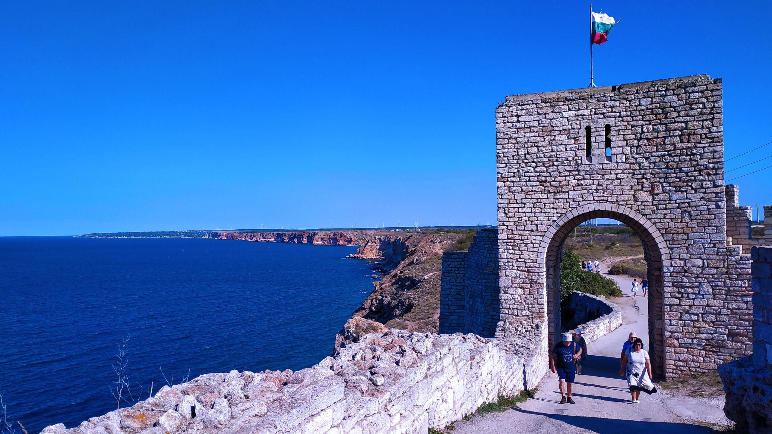 Болгария волшебная страна