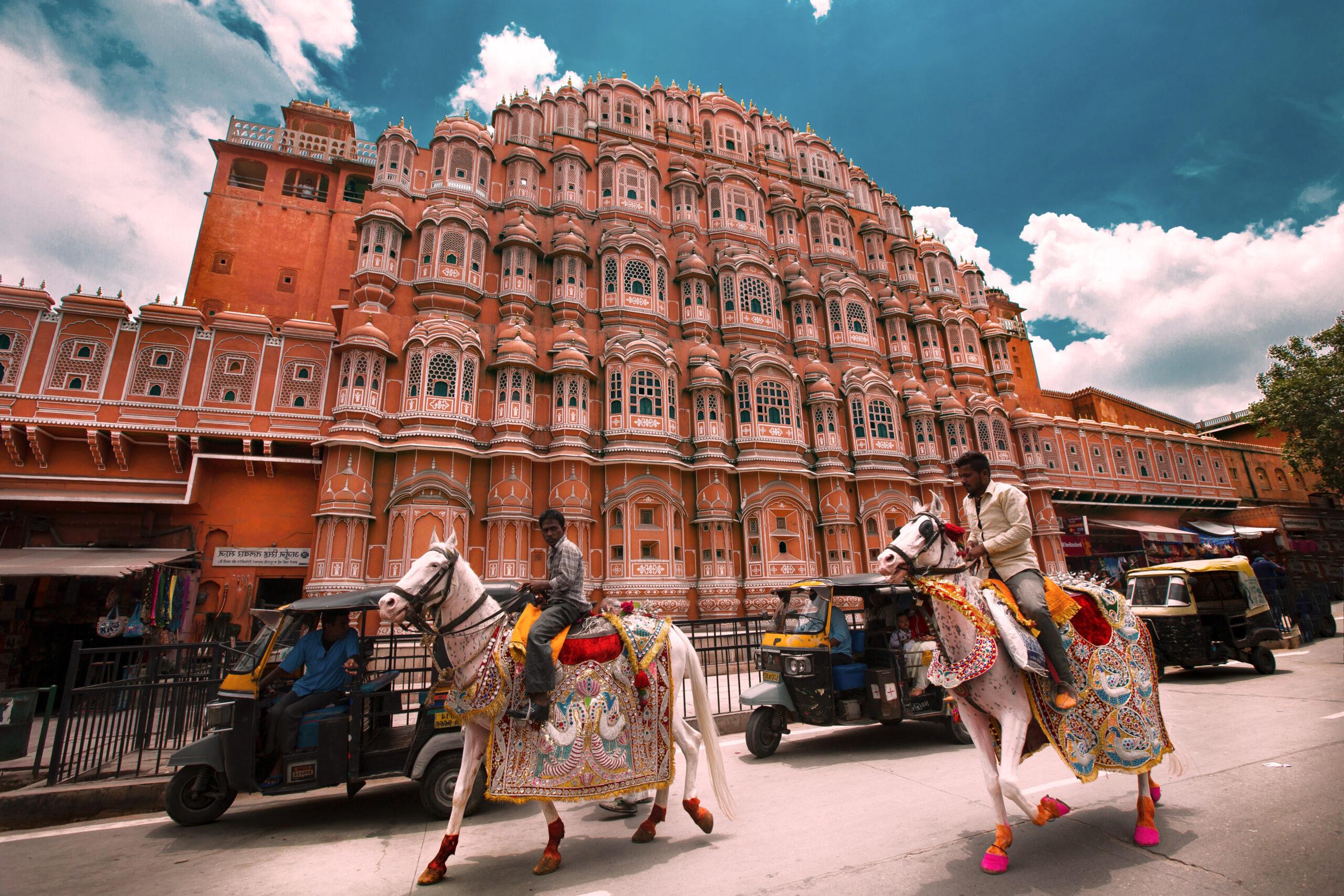 Индия страна