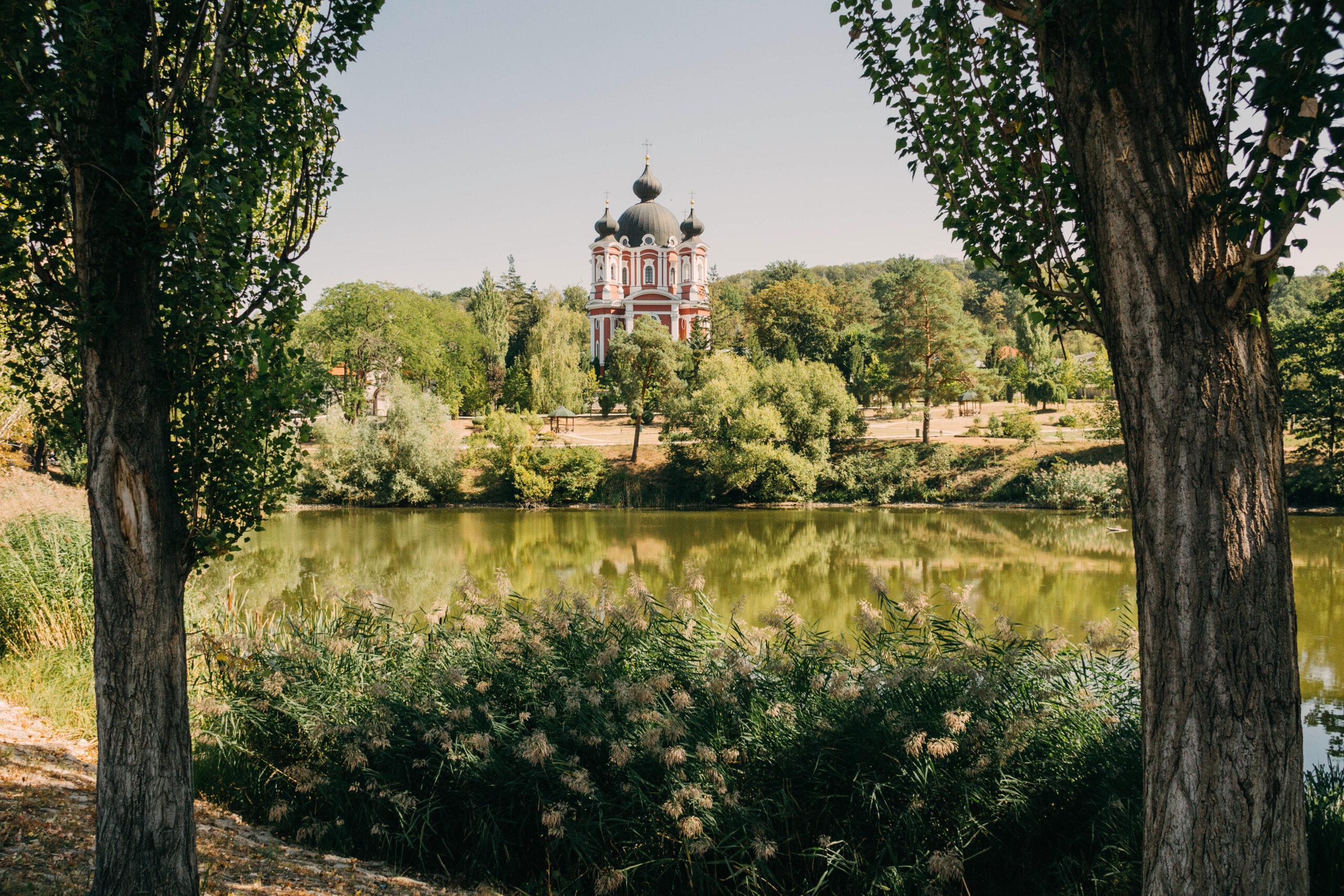 Молдавия прекрасная страна