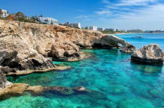 Кипр страна в Средиземном море