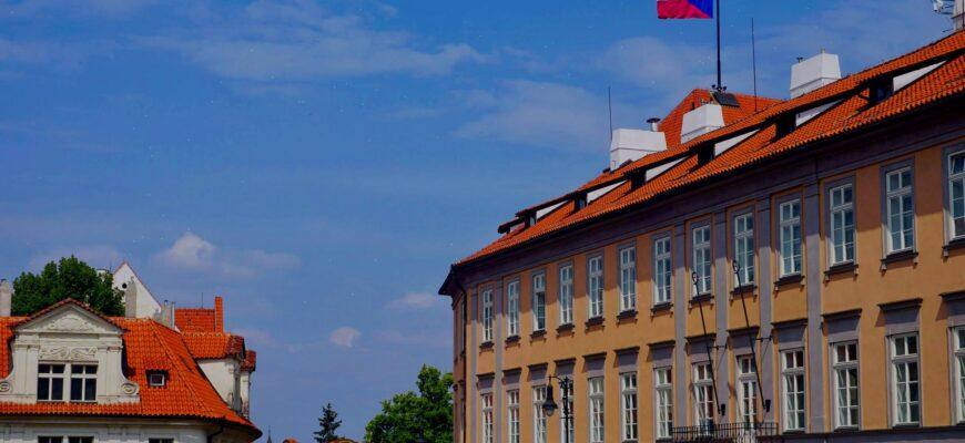 Чехия уютная и красивая и самая страна