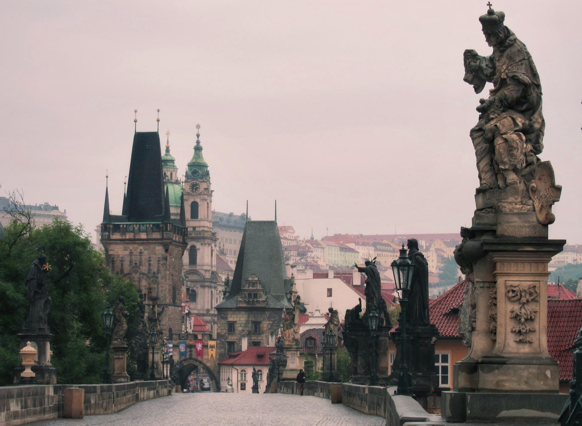 Чехия самая миролюбивая страна Европы