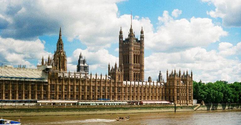 Великобритания и все страны