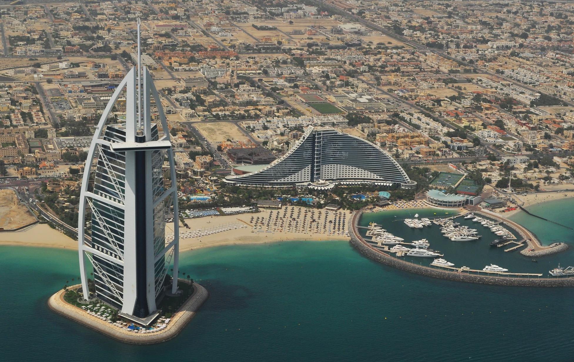 Объединенные Арабские Эмираты Дубай